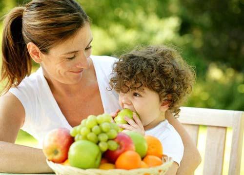 Zašto je organska hrana dobra za djecu?