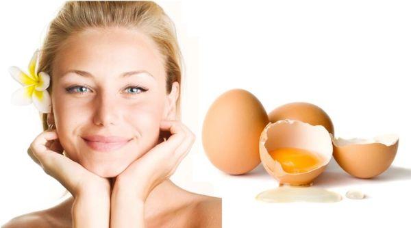Jaje je idealno za njegu i masne i suhe kože