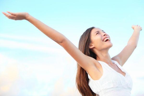 5 Stvari Koje Usrećuju Ženu