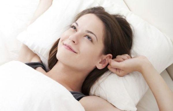 Način Kako Da Se Probudite Sa Osmjehom