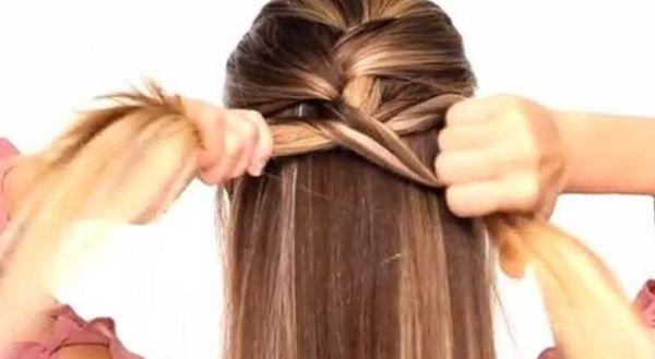 VIDEO: Pogledajte kako da napravite savršenu frizuru
