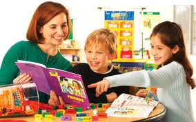 Probudite želju za učenjem u vašem djetetu