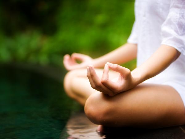 Ublažava simptome tjeskobe i depresije: Meditacija