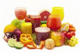 Prirodni sokovi od voća i povrća osvježavaju vašu kožu