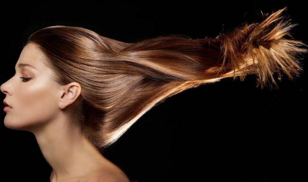 Pet trikova za sjajnu i zdravu kosu