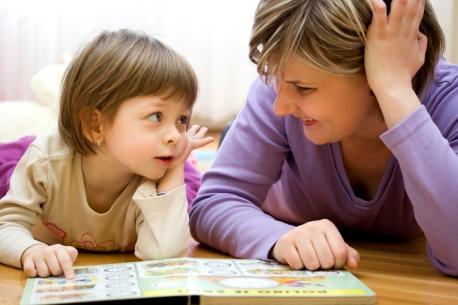 10 stvari koje će vas o životu naučiti vaša djeca