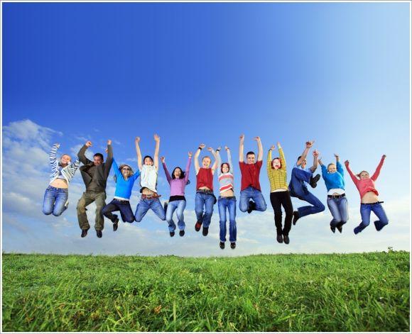 8 Navika za srećan život