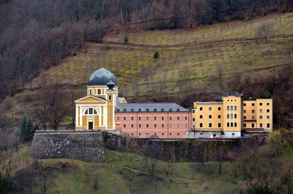 Blago fojničkog samostana uskoro otvoreno i za javnost
