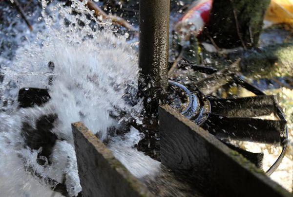 Stogodišnja vodenica na rijeci Fojnici i dalje melje žito