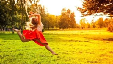 Vrijeme je da promijenite smjer kretanja i krenete putem dobrog raspoloženja…