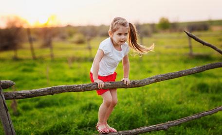 Stalna podrška roditelja izgrađuje samopouzdanje u djetetu