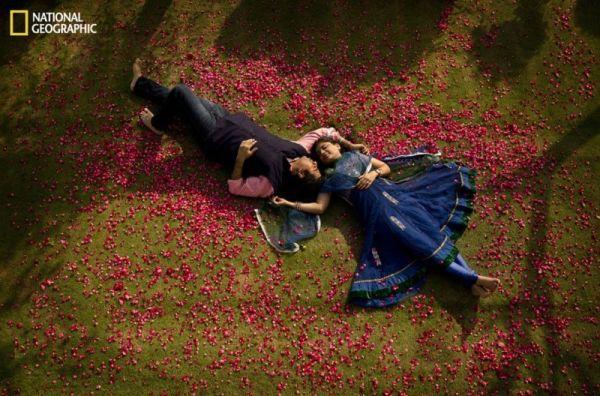 Fotografije Koje Definiraju Ljubav