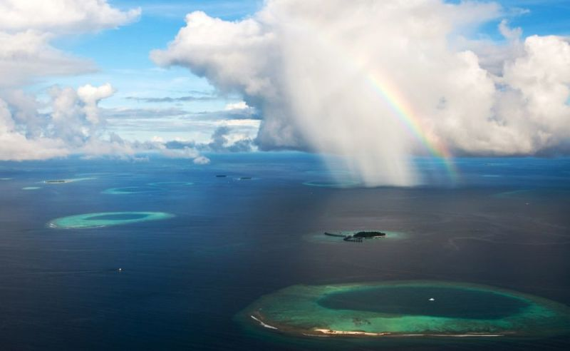 10 razloga zbog kojih morate posjetiti Maldive