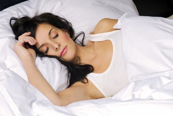 Kako ublažite posljedice nedovoljne količine sna?