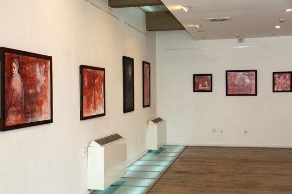 'Hasanaginica': Samostalna izložba akademskog skulptora Adisa Lukača