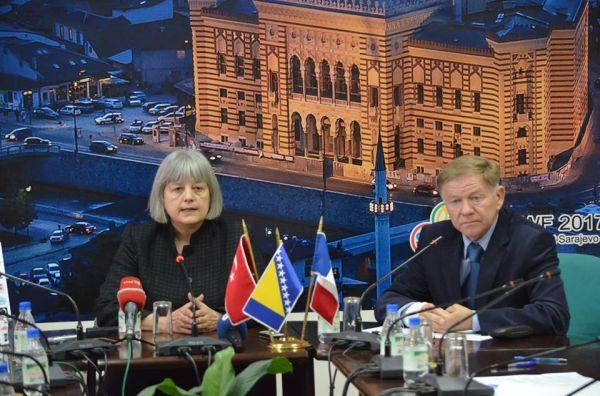 Sarajevo domaćin Drugog svjetskog foruma urbanizma