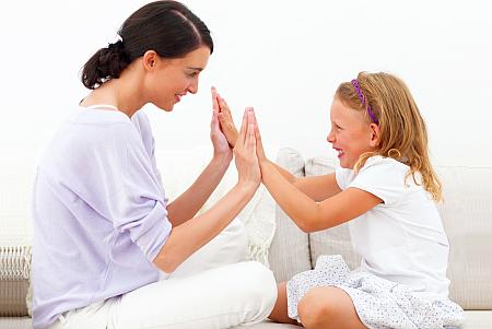 Savjeti Kako Biti Dobra Majka