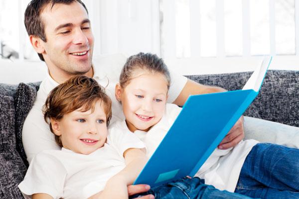 Čitanje priča nezaobilazna je aktivnost: Razvija maštu, kreativnost i kritičko razmišljanje
