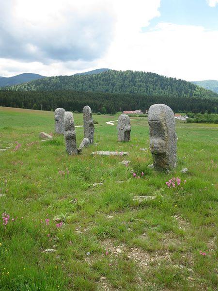 Horion Bosna: Uređenje srednjovjekovne nekropole Maculje kod Novog Travnika