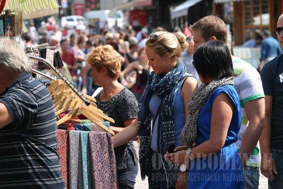 Balkanske države top destinacije za turiste iz cijelog svijeta