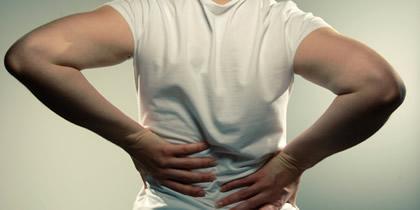 U 10 koraka do prestanka bolova u leđima