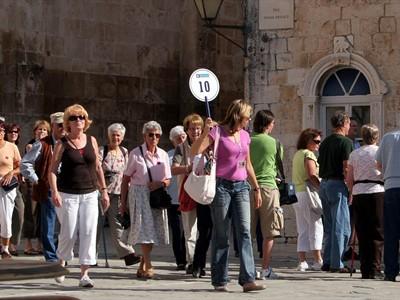 RS: 40 licenciranih turističkih vodiča