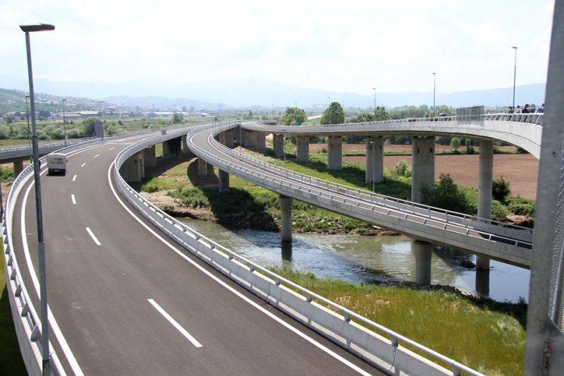 Večeras otvaranje dionice autoceste na Sarajevskoj zaobilaznici