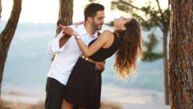 Volim te ne zbog toga šta si ti, već zbog toga šta sam ja kad sam pored tebe