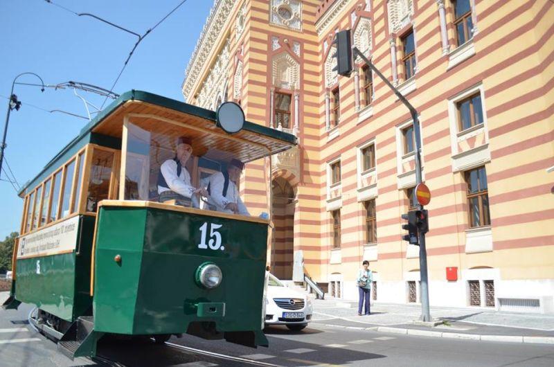 """Sarajevo: Od danas u saobraćaju tramvaj """"Nostalgija"""""""