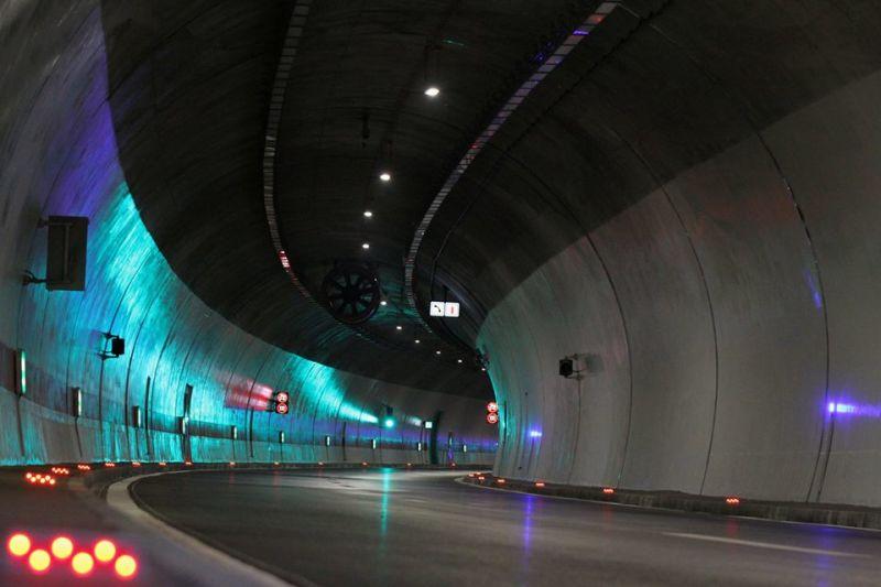 Otvoren jedan od najsavremenijih tunela u regionu: 1. Mart