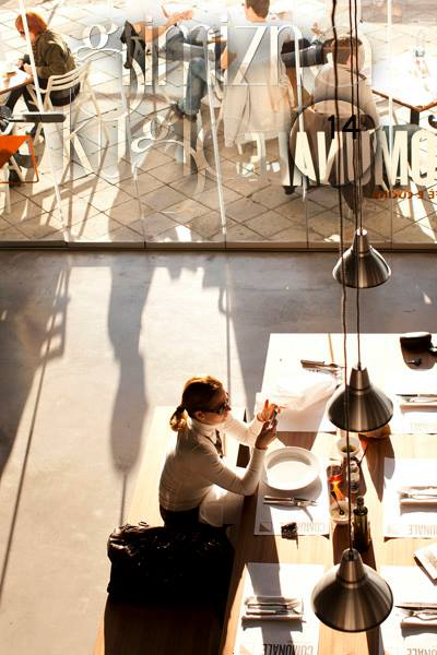 """Restoran """"Comunale"""" iz Beograda najljepše uređen ugostiteljski objekat u regionu"""
