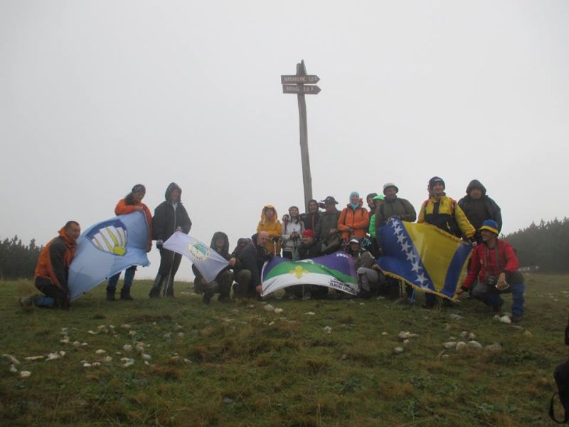 Sarajevski planinari pohodili planinu Vranicu