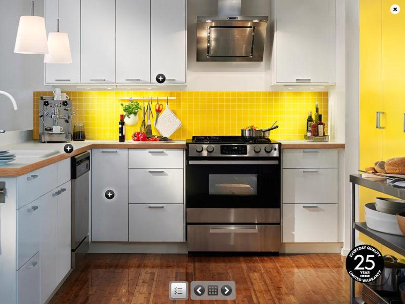 """Praktične ideje """"u kuhinji"""""""