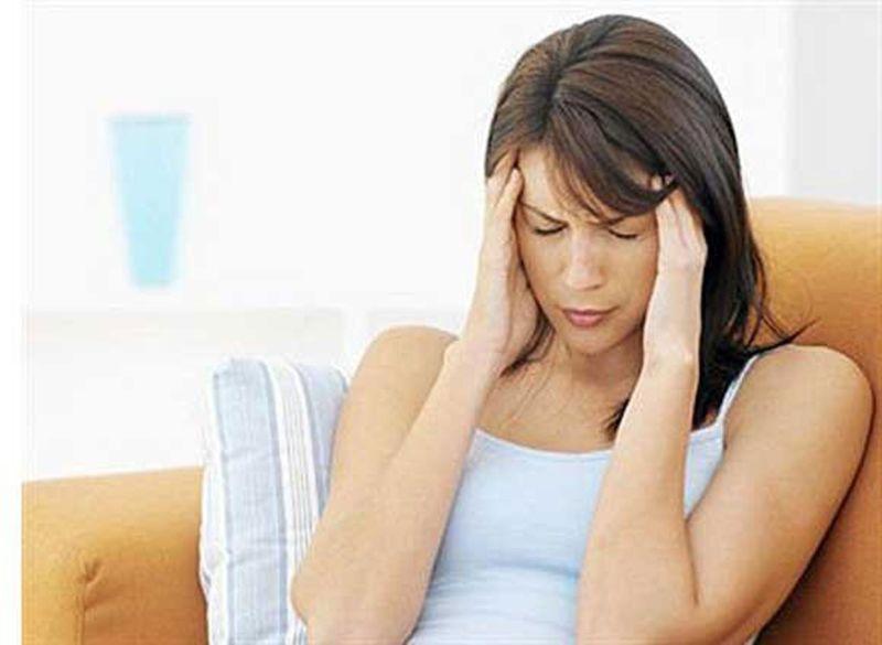 Odmorom protiv prehlade i povišene temperature