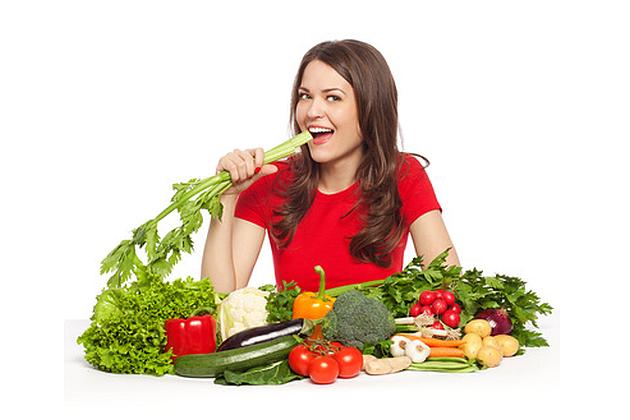Smanjite stres uz zdrave namirnice!