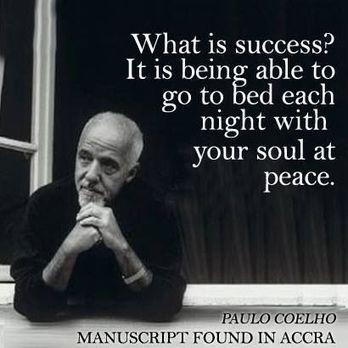 Paulo Coelho: 25 smjernica za sreću