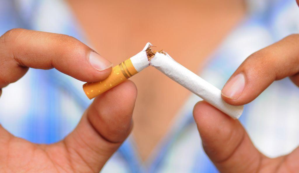 Savjeti za odvikavanje od pušenja