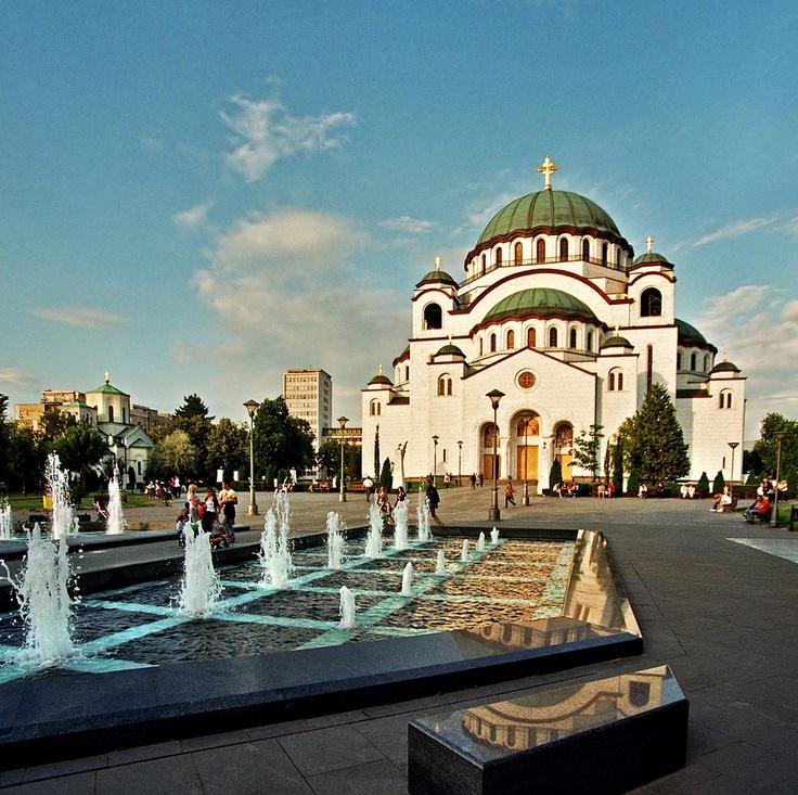 Jedno od sedam čuda u Srbiji – Hram Svetog Save