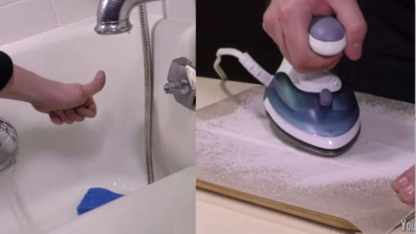 Predstavljamo Vam 7 Načina Da Koristite Sol Prilikom Čišćenja Doma