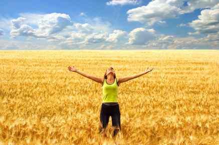 Napeti ste i nezadovoljni? 4 Genijalne Stvari Koje Će Vam Pomoći U Samo 12 Minuta!