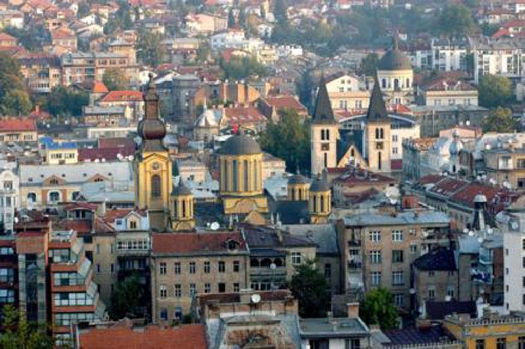 Grad koji oduzima dah: Čitatelji Guardiana izabrali Sarajevo za vikend destinaciju