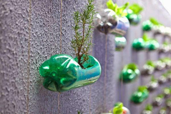 Kreativne Ideje Da Iskoristite Plastične Boce