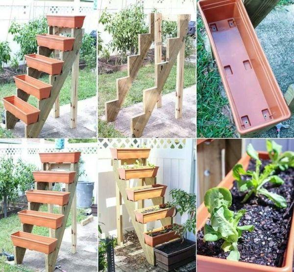 Kako Da Napravimo Zeleni Zid Od Biljaka