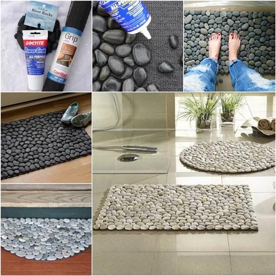Kreativne ideje sa kamenjem