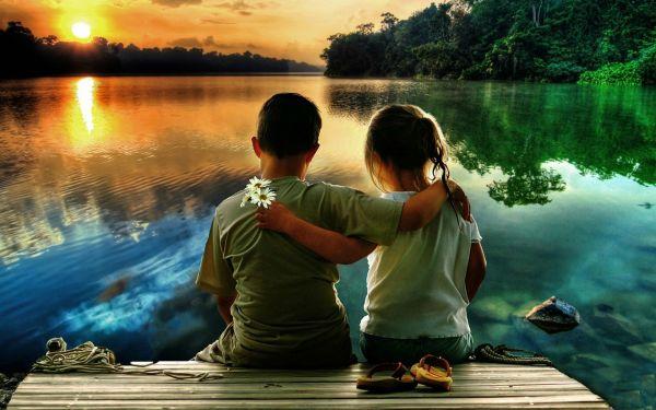 Kako Da Prepoznaš Ko Ti Je Pravi Prijatelj