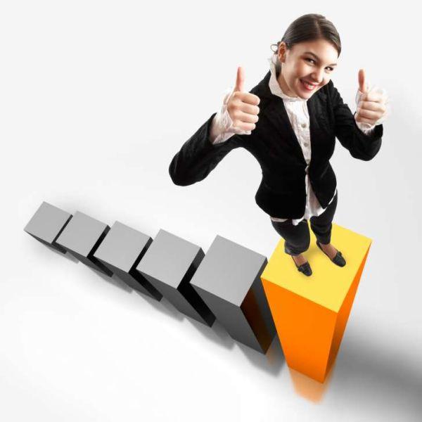 10 Načina Za Što Veći Uspjeh