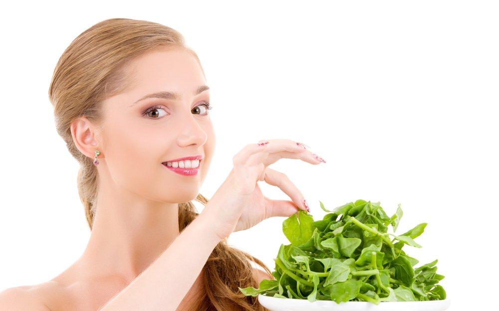 """Zeleno povrće """"podmlađuje"""" ljudski mozak i do 11 godina"""