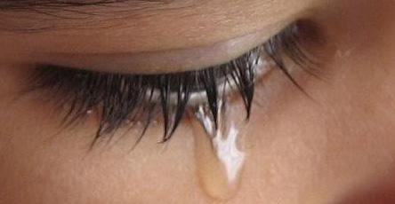 Poučna prica: Zašto žene plaču