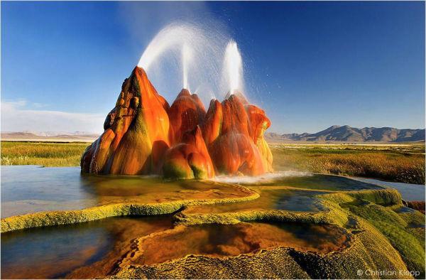 Fascinantna mjesta koja izgledaju kao sa neke druge planete