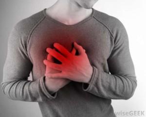 Probadanje srca